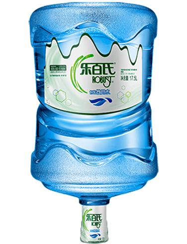 乐百氏包装饮用水